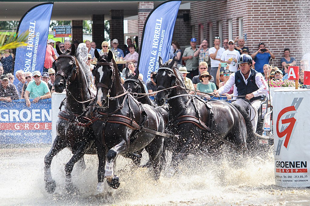 Chr van den Heuvel & zonon BVcontinues to support Driving Valkenswaard / Chr van den Heuvel & zonen BV are long time supporters of Driving Valkenswaard International and will be available at our promo village with carriages on display and expert advice on hand.