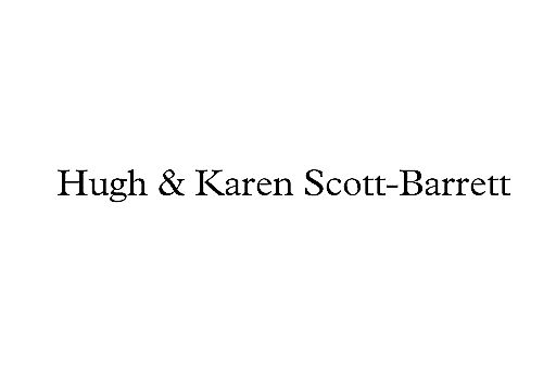 Hugh & Karen Scott-Barrett